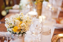 Event Styling / by Katia Camargo