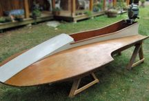 Mini hız boat