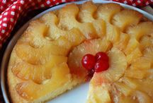 Cakes & Pies / by Noel Franke