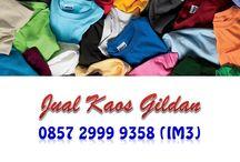 WA 0857 2999 9358 (Indosat), Jual Kaos Gildan, Kaos Polos Gildan, Kaos Gildan / Jual Kaos Gildan, Kaos Polos Gildan, Harga Kaos Gildan, Kaos Gildan Polos Murah, Gildan Ultra Cotton, Kaos Gildan Jogja, Kaos Gildan Polos, Kaos Gildan Softstyle, Distributor Kaos Gildan, Grosir Kaos Gildan.  -Tidak memiliki jahitan samping -Bahan lembut dan lentur -Nyaman dipakai -Tidak banyak bulu -Cocok untuk sablon manual dan DTG -Terbuat dari 100% Cotton Preshrunk -Jahitan sangat rapi -Kualitas kaos stabil  Bp. David Ignatius Paulus Call/SMS/WA : 0857 2999 9358 Pin BB : 5517DF9D