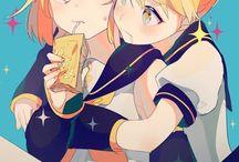 Rin/Len