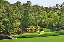 Golf courses I'd like to play