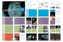 FIDBA / Diseño de catálogo para FIDBA, Festival de cine documental de Buenos Aires. www.julietaygrekoff.com