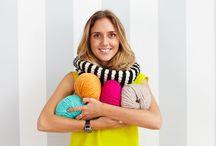 Spin Me A Yarn / Yarn crafts, knitting and crocheting