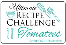 Tomatoes: Ultimate Recipe Challenge