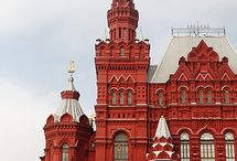 Russia / All about photography & arts