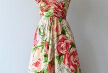 Jennifer loves Vintage Florals