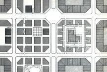 Urban / Формообразование в градостроительстве
