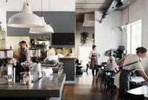 Ideas Cafeterías
