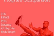 BEACHBODY / Beachbody brand, workouts, gear, tips