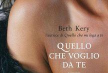 Beth Kery