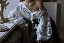 Женский портрет(цвет)