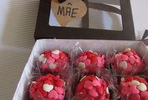 Sweet Gifts / Ideias de itens para venda