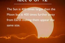 universe facts