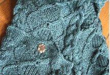 Full of Knit / by Yasmin Alishav