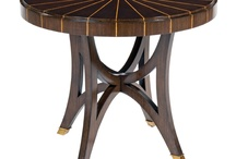 Occasional tables / Good accent and useful side tables