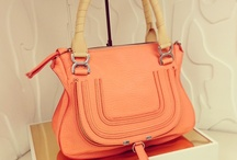 Bags, bags and more bags / by Zuri Perle