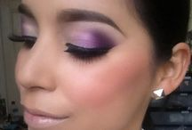 Makeup / by Christine Weir
