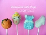 Cinderella Theme / by Cake Pop My Heart