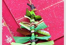 Christmas crafts / all things for xmas!
