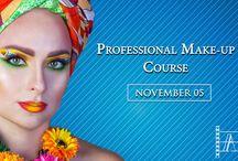 Makeup Course