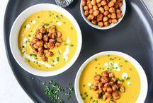 savories: soup | stew | chowder