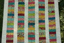 Christmas Quilts / by Martha Domitrovich