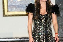 Nina Naustdal AW14 Collection 28 February 2014 / Birmingham Fashion Week - Nina Naustdal AW14 Collection 28 February 2014