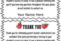 Teacher Inspo ✏️