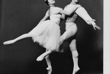 ballet / by Lillie Turner