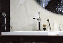 BATH FAUCETS :: Fantastic Faucetry or Spigots with Style / Simple to lavish, contemporary or traditional in hundreds of designs