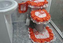 Decorando baños