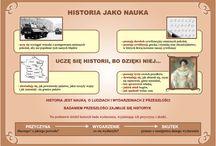 Edukacja historyczna w SP