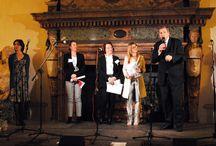 Botteghiamo a Palazzo Farnese - Mestieri d'Arte, Mestieri di Gusto / 'Ambasciata di Francia a Roma, il 7 Marzo 2014, ha aperto le porte alle artigiane di Botteghiamo per festeggiare la Giornata internazionale della Donna. Luigi Feliziani e Carola Gatta, autori degli scatti