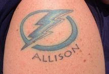 #BoltsTattoos / Some fans love hockey. Our fans make their love permanent. Go Bolts!