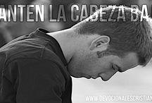 Cristiano Cabeza Baja