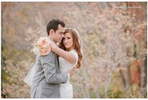 Wedding Inspiration / by Tony Grisier