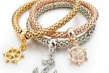 Dámské šperky   Women's jewelery