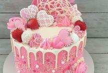 torta bez poťahu
