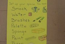 Paint Center Resources