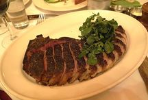 New York Steak!!