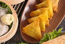 recettes pour repas chinois