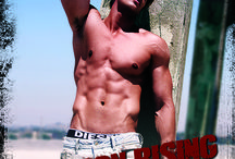 Bad Son Rising / Bad Son Rising is a stand-alone novel by Julie A. Richman and is the coming of age tale of  Zac Moore.  This gorgeous bad boy tends to evoke very strong feelings in women ...