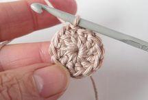 Crochet lessons/Hekellesse