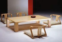 Mueble Japonés