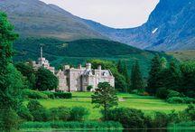 """""""Scotland""""  Escocia"""