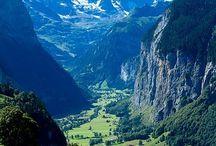 Landscape (Swiss)