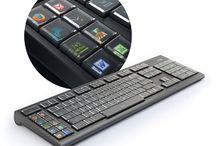Tech & geek