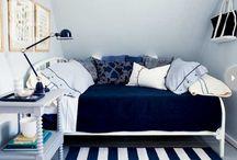 Kingswood / Guest room ideas