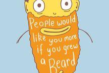 Truth / by Beard-a-thon